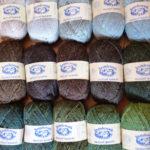 Full Sets of Jamieson's Spindrift