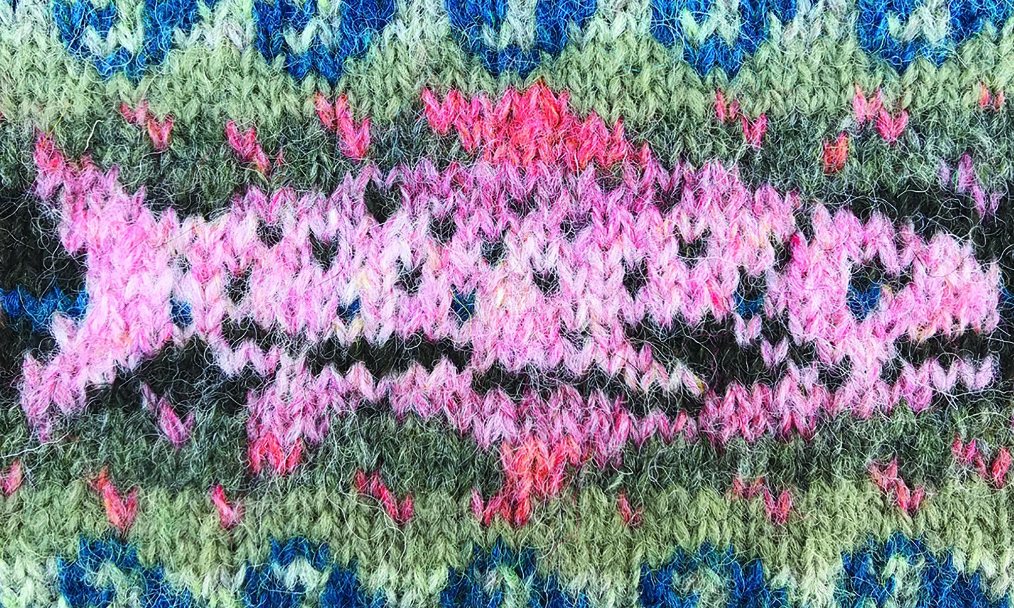 Feral Knitter