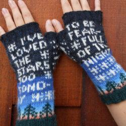 Neck & Hands